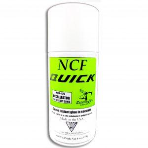 NCF Quick® Accelerator Aerosol 6 Oz