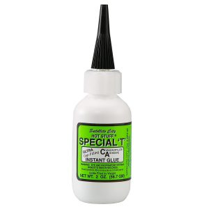 Hot Stuff® Special T Green Label Clear 2 Oz